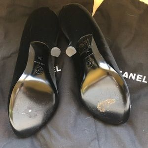 CHANEL Shoes - Pre loved authentic Chanel Pumps